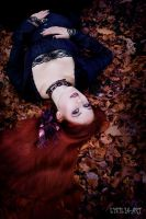 Herbsttraum by Lycilia