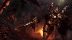 Legion Commander-Animated by TrungTH