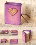Book full of love by Juchise