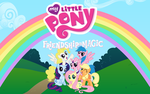 My Little Pony: Friendship is Magic G1 by Doctor-G