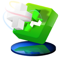 Netvibes dock icon by Ornorm