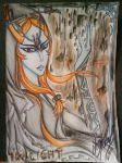 --Midna--Twilight by LeNe-weee