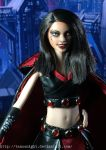 SWTOR: Sith Inquisitor Doll. by Tanzanight