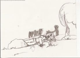 FMA: Death waits... by Roy-Mustang1879