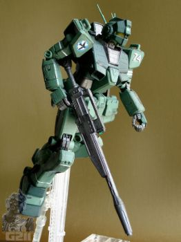 GM Sniper by G2ORC
