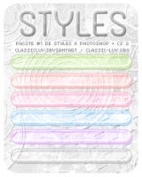Style 001 by classicluv