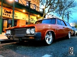 Custom Buick_Wagon by Swanee3