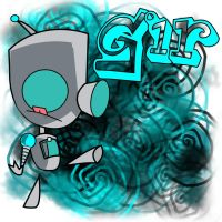 GIR by PassionPirate
