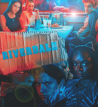 +Riverdale by Mariana1525