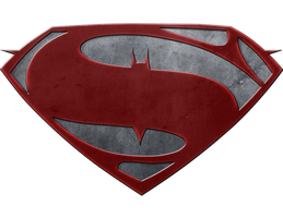 WORLD'S FINEST - Logo by MrSteiners