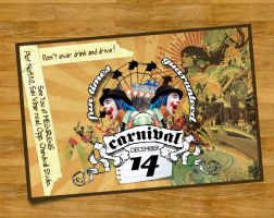 Canrival Invite by alvito