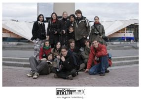 rcMeet - Berlin - the crew by rcmeet