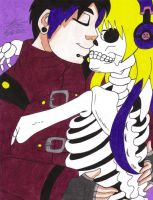 ::Just Love Me Dead:: by Ksterstone