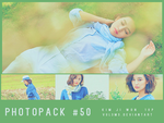 #50 Photopack-kim Ji Won by vul3m3