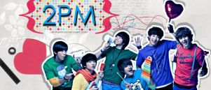 2PM_COLORS_BANNER by janin2pm