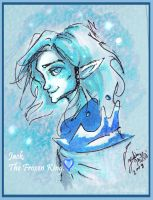 Jack - The Frozen King by Lumaris