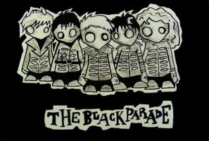 The Black Parade by Mysterious-Malisa