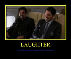 Thomas Gibson Aaron Hotchner by emamiss