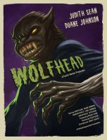 Wolfhead/They Come to Life by gynemeth78