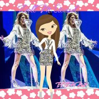 Doll M. Stoessel by PiTuFiNa7