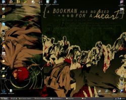 Lavi Desktop by OlciQ