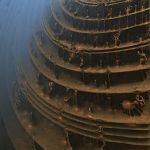Tower of Babel by ellenm1