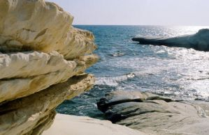 rocks at cyprus by Scapes-club
