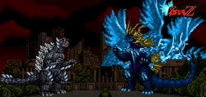 The Challenger (2/2) by GIGAN05