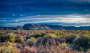 Scablands by AtroxGray