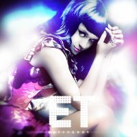 E.T. - Katy Perry by carlitosblack