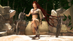 Nariko - Heavenly Sword by James--C