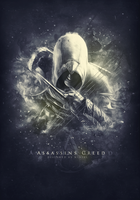 Assassins Creed Poster by NINJAIWORKS