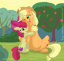 I'm so proud of you by Nakouwolf
