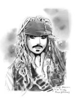 20110509-Captain Jack POTC4 by amoykid