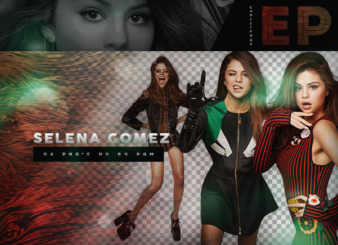 Pack Png 1542 // Selena Gomez. by ExoticPngs