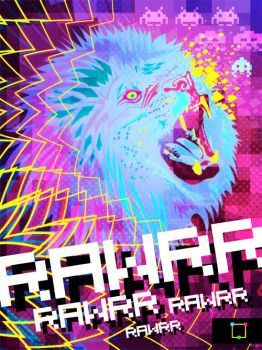 RaWr by Surround