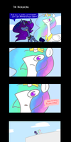 Princess Compresstia- The Reckoning by MarshyTan
