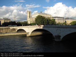 Paris 04 by Lyxa-Stock