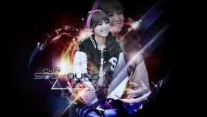 Love Sooyoung by Jover-Design