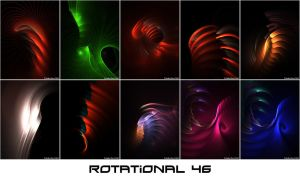 Rotational 46 preview by AndreiPavel