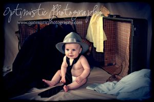 Old Fashioned Baby by a-girl-like-me