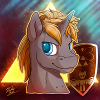 iCon Commission_Ardent by Tsitra360