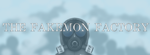 The Fakemon Factory Cover Photo by Hyperagua