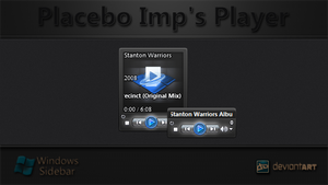 Placebo Imp's Player EN PL RU IT by WwGallery