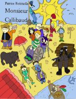 M. Callibaud cover by littleholly23
