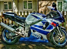 My GSXR 1100 by dfdfgdfgdfg