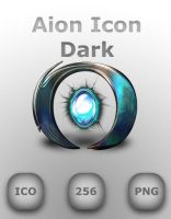 Aion Icon Dark by GreasyBacon