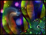 Sea life by coby01