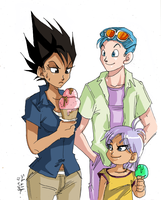 Dragonball super: da fuck is this shit?! by Sandra-delaIglesia