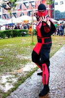 ERMAC REDONE by saturn-urameshi